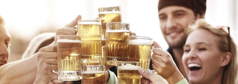 Piť pivo v neobmedzenom množstve, cestovať a ešte za to dostávať aj plat? Šancu na prácu snov máš aj ty!