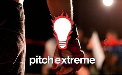 PitchExtreme prináša unikátnu startupovú súťaž, ktorá bude plná extrémnych situácií, emócií, ale aj zábavy
