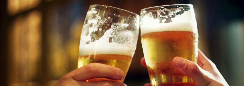 Pivá Vagína a Penis. Originálny nový pivovar #Beerporn o sebe tvrdí, že ťa doslova od*ebe