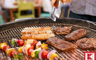 Pivo a grilovanie? Ideálna kombinácia na horúce letné večery  s rodinou a priateľmi