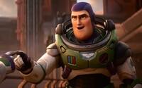 Pixar prekvapuje úžasne vyzerajúcim sci-fi trailerom pre animák Lightyear. Bude o Buzzovi z Toy Story