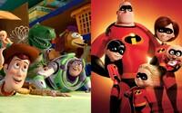 Pixar prinesie do kín Rodinku úžasných 2 už v lete 2018! Na Toy Story 4 si však počkáme o rok dlhšie