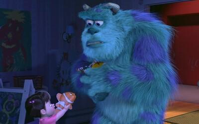 Pixar v úžasném videu dokazuje, že jsou všechny jejich animáky propojené. Odehrávají se naše oblíbené příběhy v jednom světě?