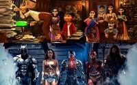 Pixar vyhráva nad Justice League aj druhý víkend za sebou a kiná sa pomaly pripravujú na premiéru nových Star Wars