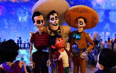 Pixarovka Coco zbiera nadšené kritické ohlasy. Môžeme sa tešiť na dojemný a vtipný animák, ktorému nechýba srdce