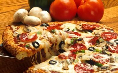 Pizza sa práve dostala na zoznam UNESCO. Taliansko slávi veľké víťazstvo