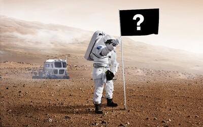 Planeta Země má už i svoji vlastní neoficiální vlajku! Jak se vám líbí?