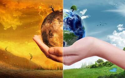Planetu Zemi čeká nejteplejší období za posledních 500 000 000 let