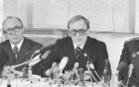Plánoval teroristický útok na Rádio Svobodná Evropa, který by si vyžádal řadu obětí. Komunisté jej přesto oslavovali jako hrdinu
