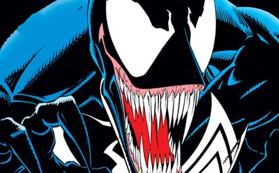 Plány s filmovým Venomom opäť ožívajú