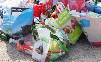 Plastové tašky v Rakúsku končia. Ročne sa vďaka zákazu eliminuje až 7 000 ton odpadu