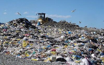 Plastové tašky zamorujú svet. Len 9 % z nich je recyklovaných