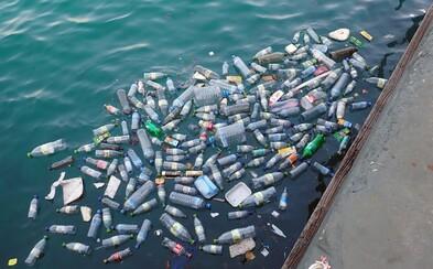 Plastového odpadu je v Tichom oceáne 16-krát viac, ako sme si doteraz mysleli. Zabíja morských živočíchov a je rizikom aj pre človeka