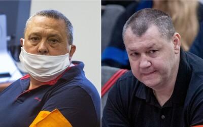 Platil starosta z jihu Slovenska mafiánům za vraždy? Zabijáci z gangu Sátorových popisují své brutální praktiky