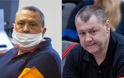 Platil starosta z juhu Slovenska mafiánom za vraždy? Zabijaci z gangu sátorovcov opisujú svoje brutálne praktiky