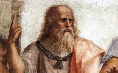 """Platón: """"Mohutný"""" aristokrat znechutený oligarchami a aténskou demokraciou"""