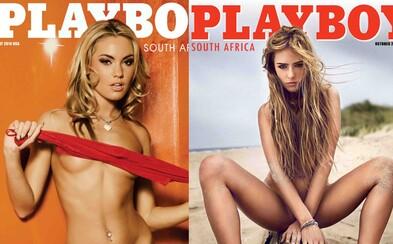 Playboy upúšťa od nahoty. Ženy v Evinom rúchu z jeho stránok nadobro zmiznú