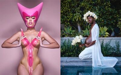 PLAYLIST: Doja Cat, Lil Nas X nebo Olivia Rodrigo. Tyto songy nedostaneš kvůli TikToku z hlavy