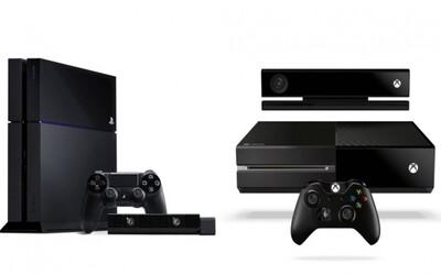 Playstation 4 alebo Xbox One, bez ktorej hracej konzoly sa nezaobídeš?