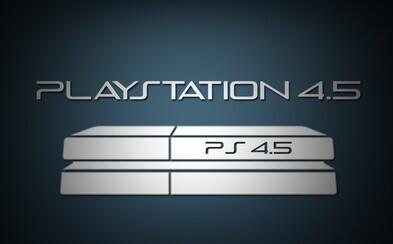 PlayStation 4 Neo s podporou 4K pre hardcore hráčov. Sony oficiálne potvrdilo novú konzolu