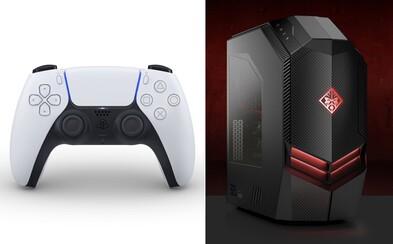 Playstation 5 a Xbox Series X prinesú ohromný výkon. Podobné PC by ťa vyšlo aspoň 1 300 eur