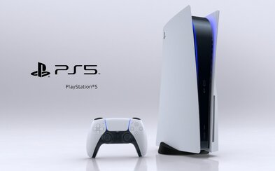 PlayStation 5 odhalen! Takto vypadá budoucnost hraní