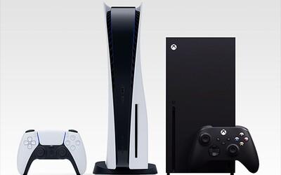PlayStation 5 vyjde v 2 verziách, konzola bude obrovská. Takto vyzerá v porovnaní s Xbox Series X