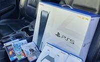 Playstation 5 zaznamenal nejlepší start prodejů v historii konzolí v USA. Sony překonala svůj vlastní rekord s PS4
