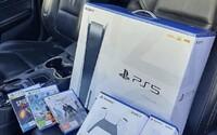 Playstation varuje obchody. PS5 si nekúpiš možno ani v roku 2022
