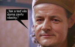 Plukovník Prymula, Prymumuland nebo Prymulex. S memes o novém ministru zdravotnictví se roztrhl pytel