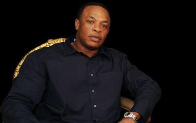 Po 16 rokoch dnes vyšiel tretí album Dr. Dreho. Vypočuj si ho zadarmo!