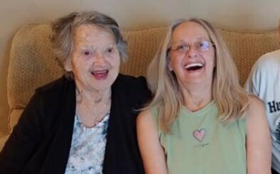 Po 70 rokoch spoznala svoju dcéru. Mala zomrieť pri pôrode a DNA testy ju identifikovali až teraz