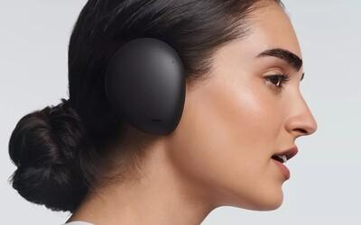 Po AirPods ťa čakajú bezdrôtové chrániče sluchu AirMuffs