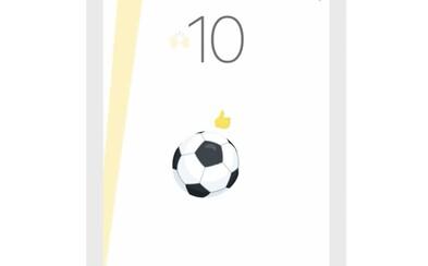 Po basketbale prichádza futbal. Messenger ti umožní krátiť si chvíle ďalšou návykovou minihrou