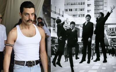 Po Bohemian Rhapsody zavítají do kin i The Beatles. Režírovat bude Peter Jackson