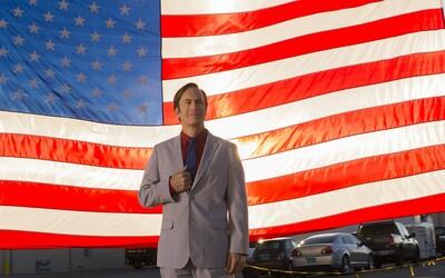 Po bolestivom čakaní nás AMC potešilo. Better Call Saul sa oficiálne dočká aj 4. série