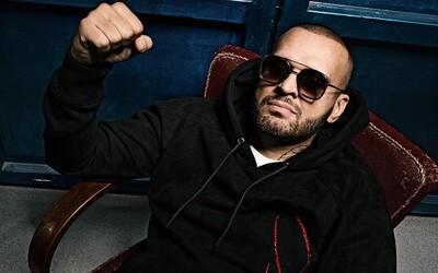 Po dlhom čakaní predstavuje Rytmus svoju verziu skladby Rockstar a pridáva aj sprievodný videoklip