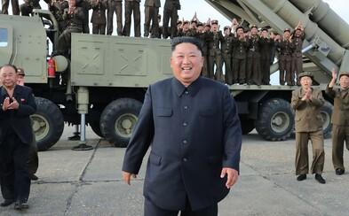 Po dvou týdnech přišla první zpráva od Kim Čong-una: Znamená to, že žije?