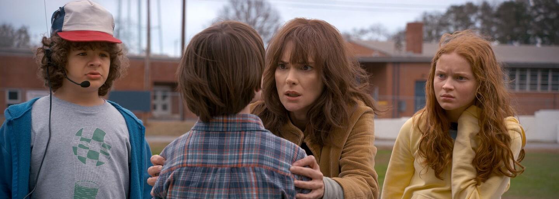 Po Eleven nebudú pátrať iba jej kamaráti. V 2. sérii si na ňu dá pozor celé mestečko Hawkins