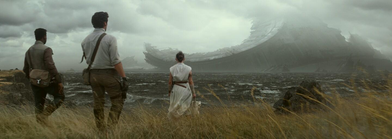 Po Epizóde IX čaká filmový svet Star Wars pauza. Disney už ale plánuje projekty na 10 rokov dopredu