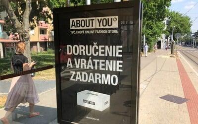 Po fiasku v Česku spustil obchod AboutYou masivní kampaň i na Slovensku. Byla s odstupem času efektivní?