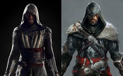 Po filmovom prepadáku Assassin's Creed sa možno dočkáme aj jeho seriálového spracovania