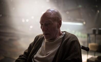 Po Hughovi Jackmanovi končí s X-Men filmami aj Patrick Stewart a jeho Charles Xavier. Rozhodol sa tak po emotívnej premiére Logana