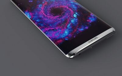 Po neúspěchu je čas na revoluci. Samsung Galaxy S8 by měl být nejpokročilejší smartphone, jaký kdy existoval