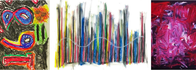 Po nociach maľuje, no ráno si na to nepamätá. Lee v stave námesačnosti vytvára obrazy predávané za tisíce