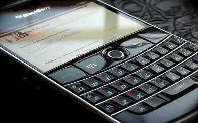 Po Nokii přichází řada i na BlackBerry. Legendární výrobce po letech končí s vývojem smartphonů