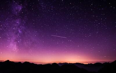 Po novém roce nás čekají meteorické roje i úkaz staletí. Kdy bude nebeské divadlo nejviditelnější?