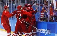 Po obrovskej dráme si hokejové zlato z olympiády odnášajú Rusi