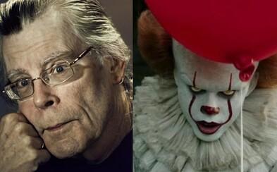 Po skvelom horore It dostanú fanúšikovia Stephena Kinga ďalšiu jeho celovečernú adaptáciu. Ktorú predlohu si filmári vybrali tentokrát?