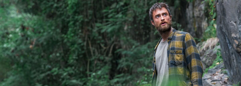 Po survival thrilleri Jungle si už Daniela Radcliffea nikdy nezmýlite s Harrym Potterom! Nový trailer vás o tom jednoznačne presvedčí